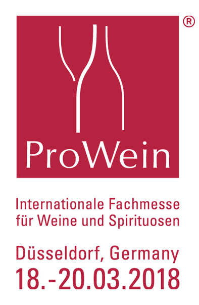ProWein Messe 2018